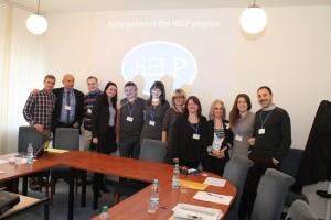 Help-Bratislava Group TNM